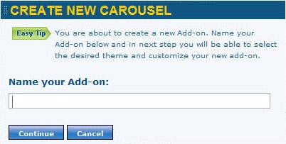 EWC Carousel